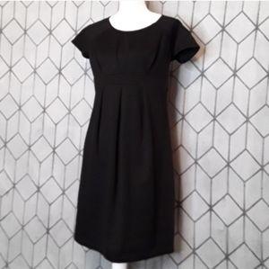 🔮Liz Lange Maternity Black Dress